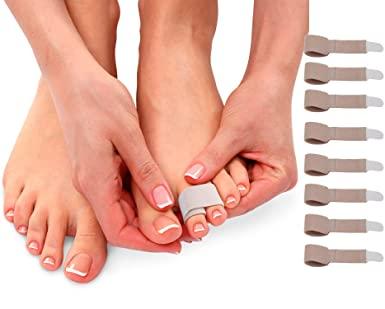 Broken Toes